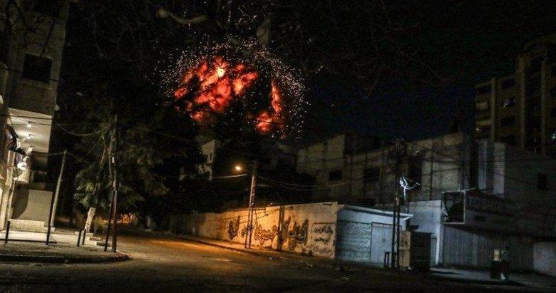 İsrail'in Anadolu Ajansına saldırısına sert tepkiler
