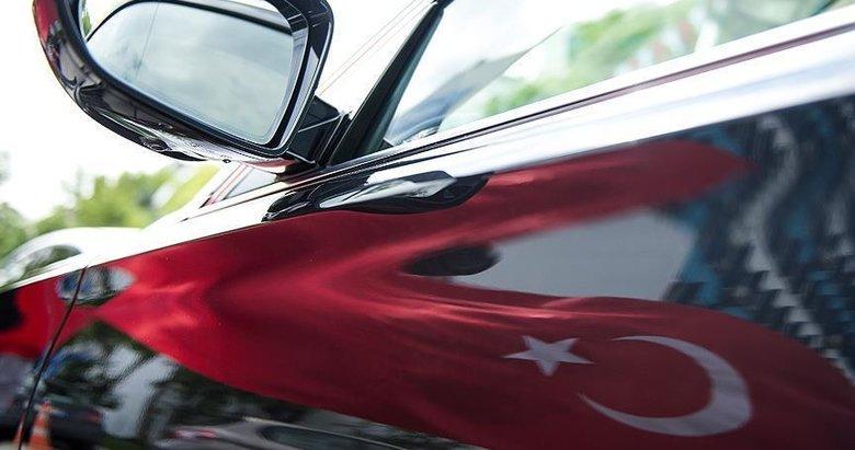 Yerli otomobilde flaş gelişme! Ferrari detayı...