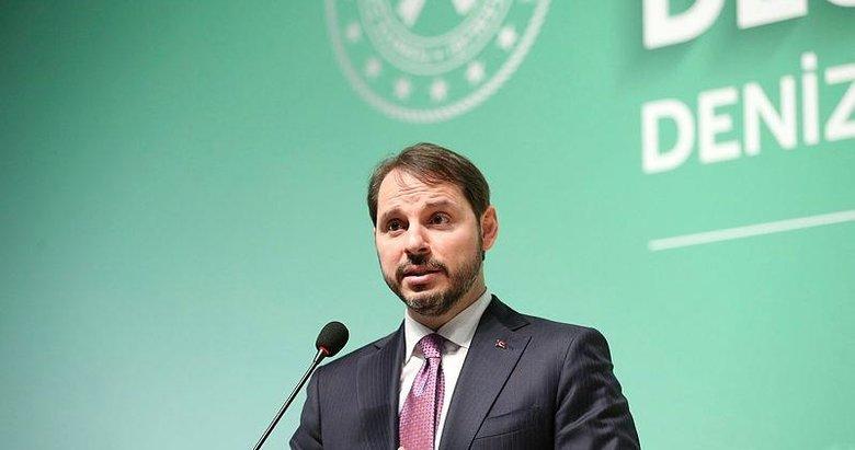 Hazine ve Maliye Bakanı Berat Albayrak'tan bankalara taahhüt uyarısı