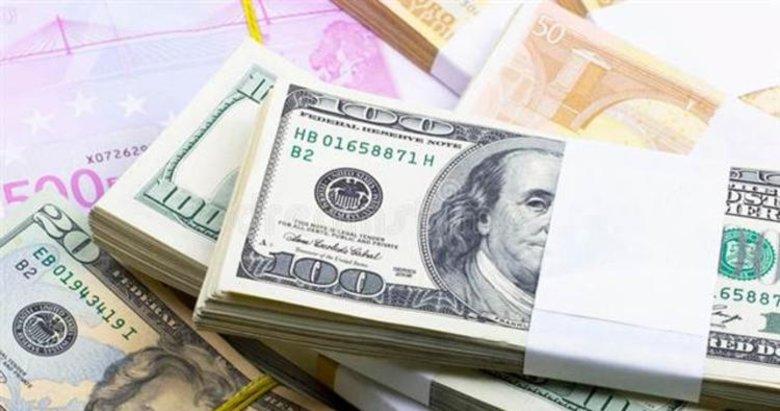 Dolar ve euro ne kadar? 17 Nisan döviz kuru...