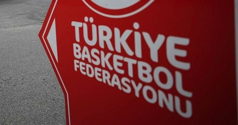 Türkiye Basketbol Federasyonu ligin başlangıç tarihini açıkladı