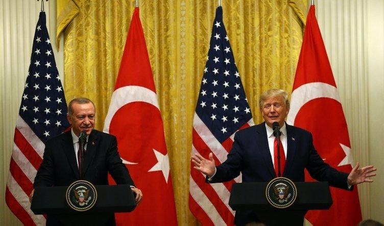 Dünya medyasının gündemi Cumhurbaşkanı Erdoğan!