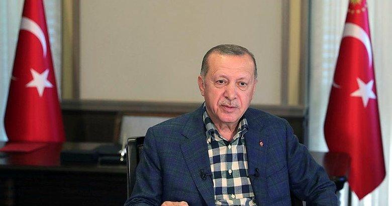 Talimatı Başkan Erdoğan vermişti! Harekete geçildi