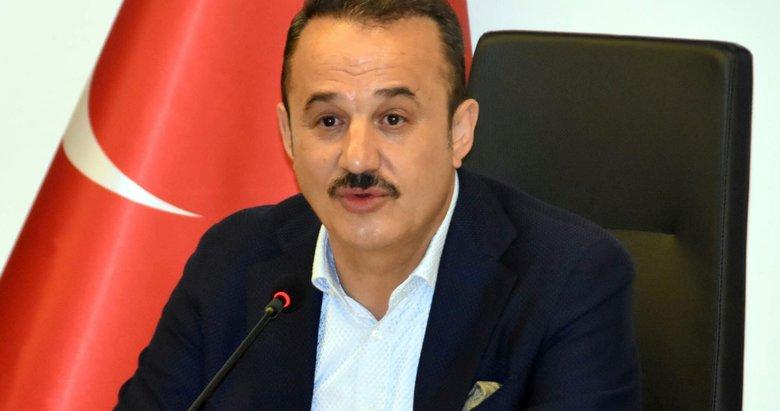 İl Başkanı Şengül: İzmir'de AK Parti'ye karşı mahalle baskısı var