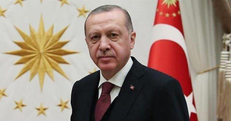 Başkan Erdoğan'dan çocuklara 23 Nisan çağrısı