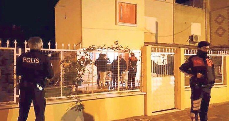 Aydın'da akılalmaz olay! Hırsız ev sahibini öldürüp intihar etti
