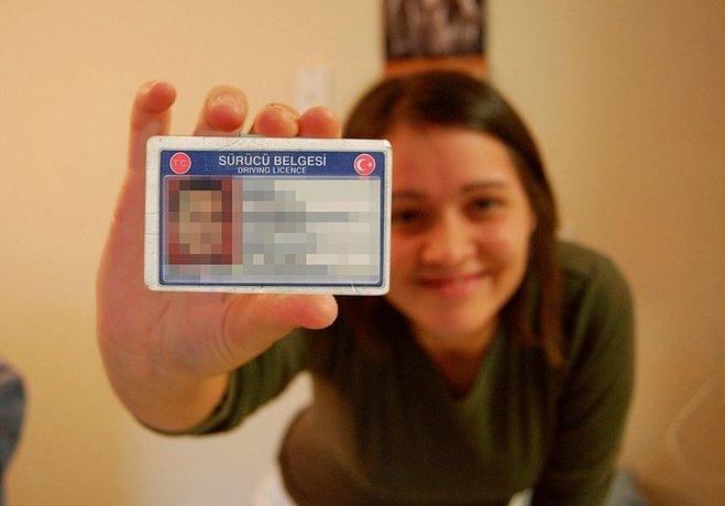 Pasaport ve ehliyet için süre uzatıldı