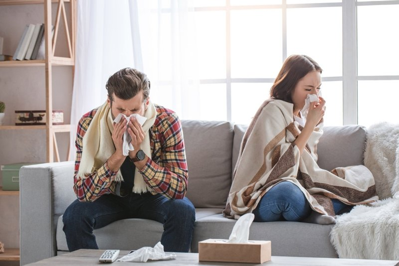 Mevsim değişikliğinde hasta olmak istemiyorsanız bunlara dikkat!