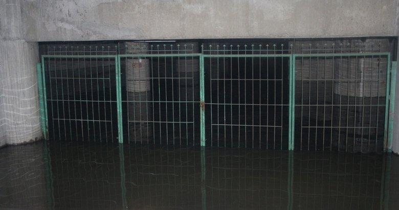 İzmir Otogarı'nda 34 saat sonra elektrik kesintisi sona erdi