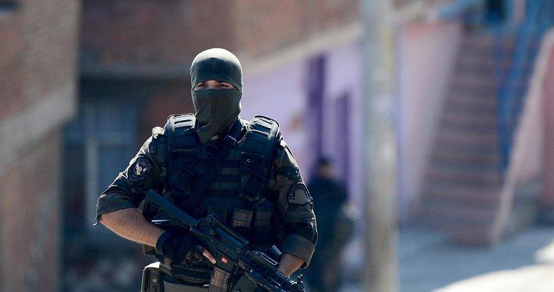İzmir merkezli suç örgütüne operasyon