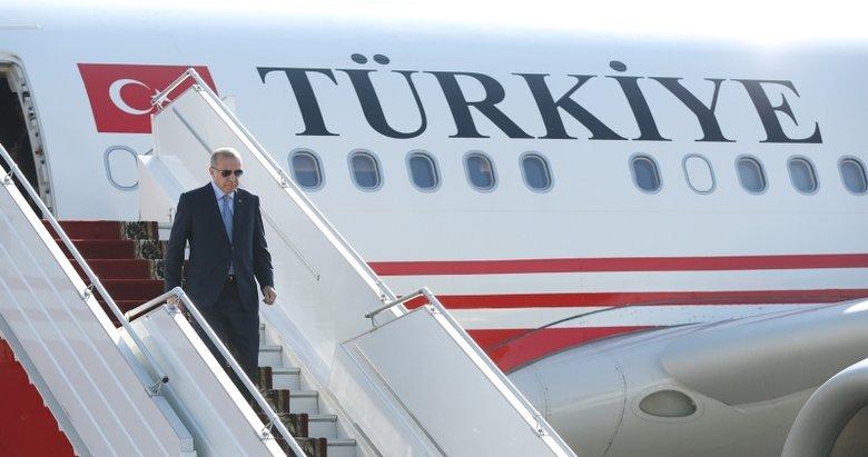 Başkan Erdoğan, NATO Zirvesi için Londra'ya gidiyor
