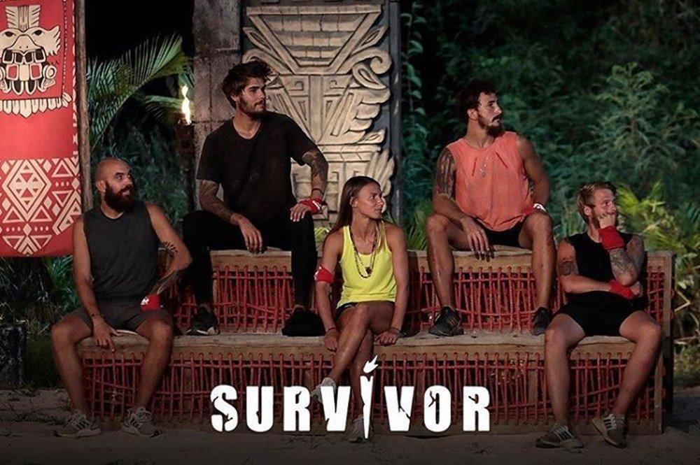 Survivor'da sona çok az kaldı! İlk çeyrek finalist kim oldu? Survivor'da çeyrek finale kim kaldı? Adaylar belli oldu mu?
