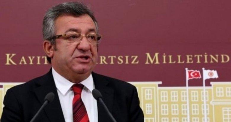 Başkan Erdoğan ve Bahçeli'yi tehdit eden CHP'li Engin Altay hakkında soruşturma!