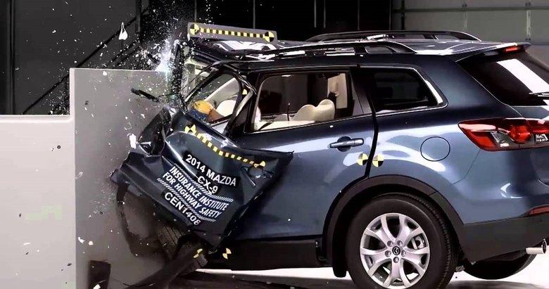 En güvenli otomobil hangisi? İşte çarpışmadan en sağlam çıkan otomobiller