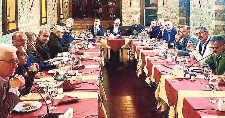 Soyer'in HDP'lileri yasaklı listesinde