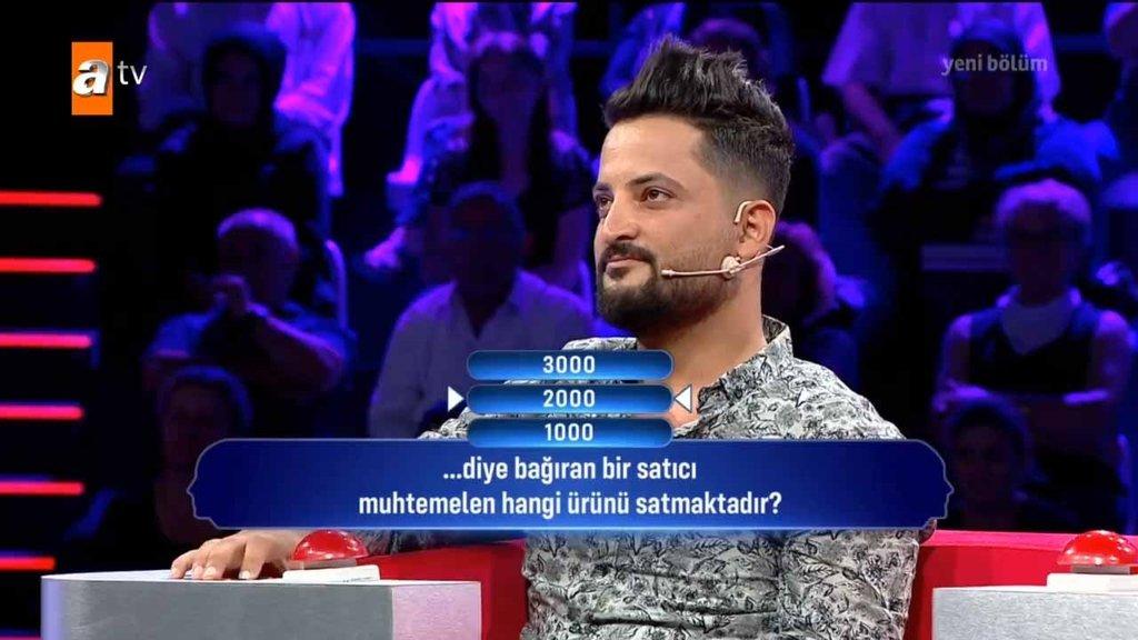 Müge Anlı'nın yarışma programı Güven Bana'da geceye damga vuran düello! İşte sorular ve cevapları...