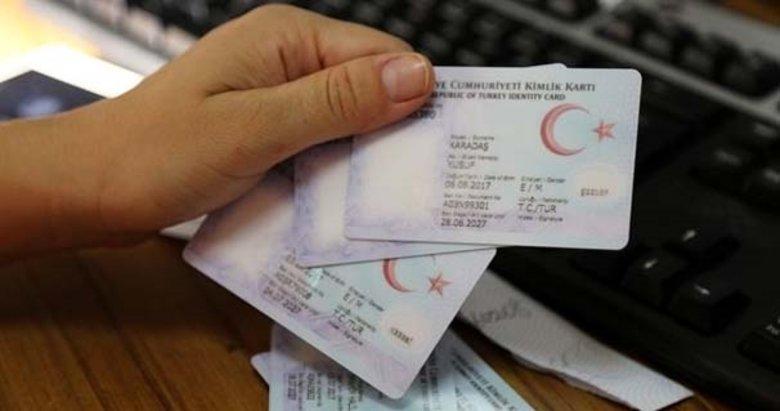 Yeni çipli kimlik kartları hakkında bilmeniz gerekenler!