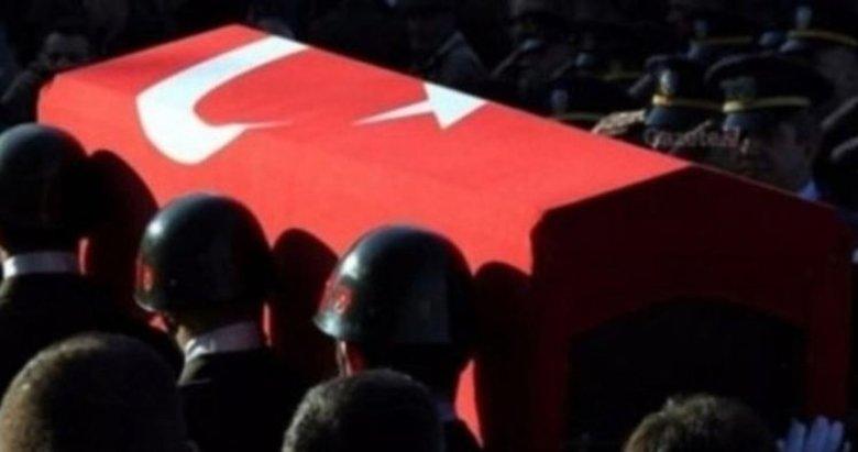Şanlıurfa'da Özel Hareket polislerine saldırı: 1 şehit, 2 yaralı!