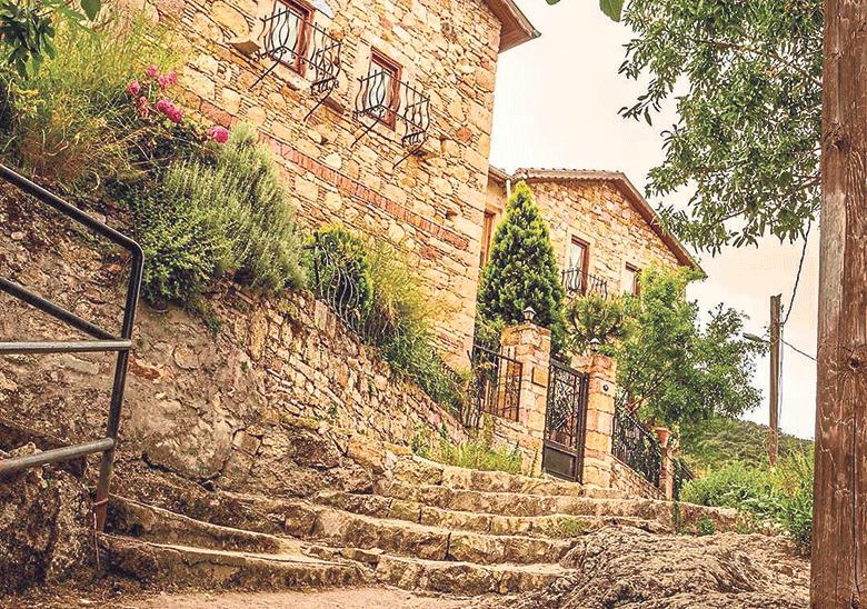 Ege'nin ömür uzatan 10 köyü