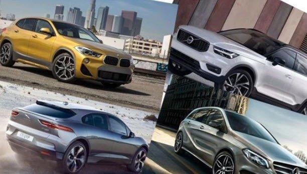 Türkiye'de yılın otomobili hangisi? İşte liste belli oldu