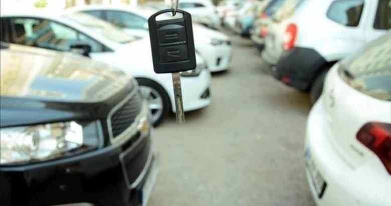İzmir'de otomobil dolandırıcılarına 531 bin lira para cezası