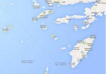 Türkiye Ege adalarını da unutmamalı