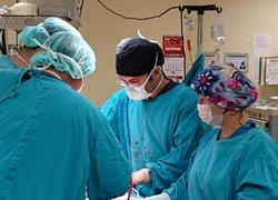 Dünyada ikinci kez rastlanan vaka doktorları bile şaşırttı