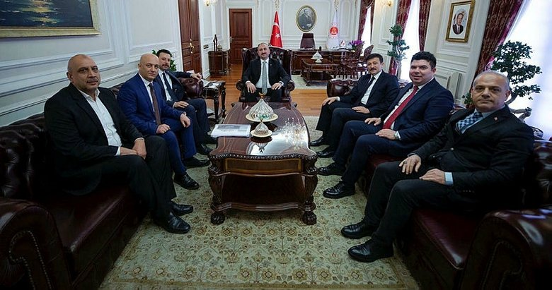 İzmir için kazan-kazan