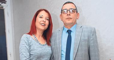 Retina Göz Merkezi yeni yılı kutladı