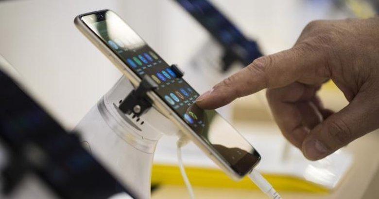 Akıllı telefon satışlarında lider değişti