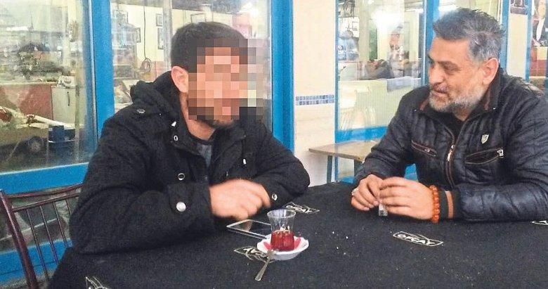 Sosyal medyada tanıştı 16 bin euro kaptırdı