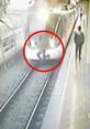 Üniversite öğrencisi İZBAN treninin önüne atlayıp, intihar etti