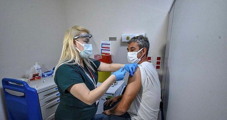 Sağlık Bakanı Koca: BioNTech aşısı için artık kamu ve özel hastanelerle birlikte aile hekimlerimiz de devrede