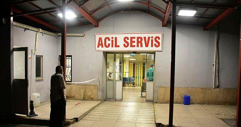 İzmir'de sahte alkol dehşeti! 9 kişi hastanede 7'sinin durumu kritik