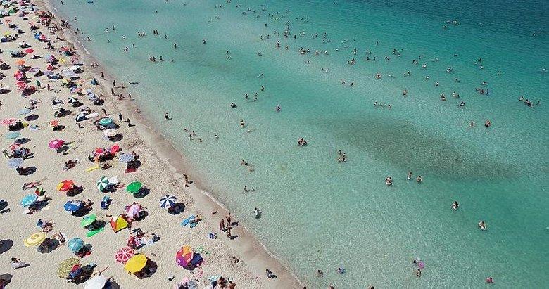 9 günlük Kurban Bayramı tatilinde 40 kişi boğuldu