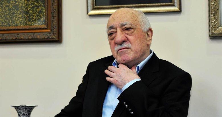Gülen'in koruması eski emniyet müdürüne hapis cezası