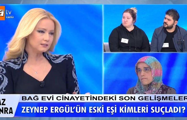 Müge Anlı'da Muharrem Elbay cinayeti ile ilgili şok itiraf!