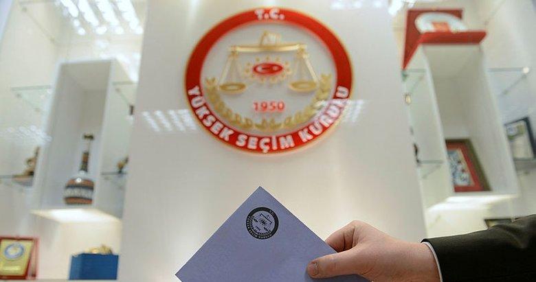 Manisa Kırkağaç yerel seçim sonuçları! 31 Mart yerel seçimlerinde Kırkağaç'da hangi aday önde?