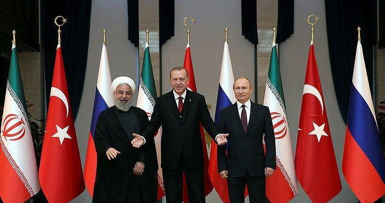 Başkan Erdoğan 7 Eylül'de İran'a gidecek