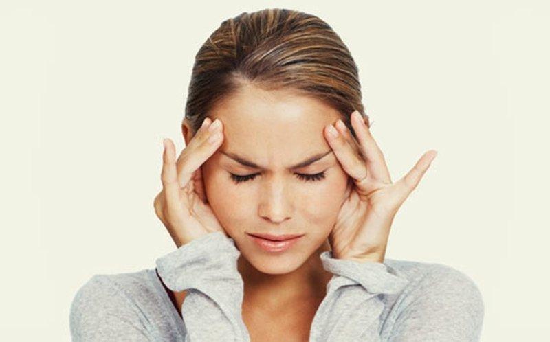Baş ağrısı depresyonun belirtisi olabilir