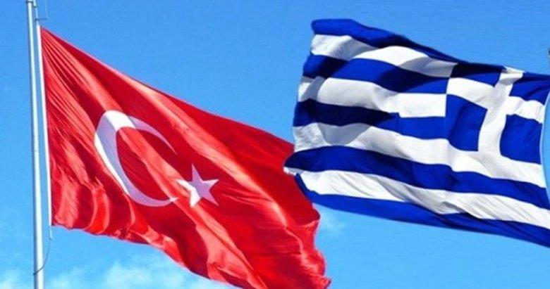 Türkiye'den Ege ve Doğu Akdeniz mesajı