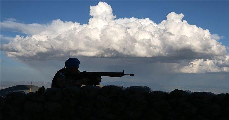 Hakkari Dağlıca'da saldırı girişimi: 2 terörist öldürüldü