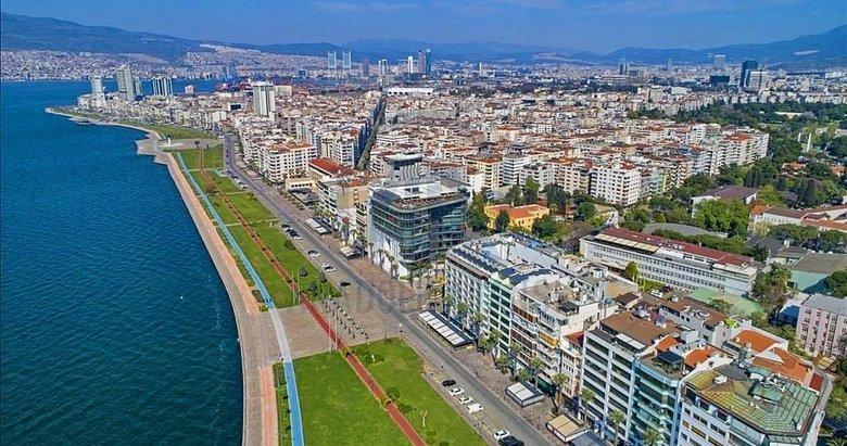 İzmir'de bugün hava nasıl olacak? O illere gök gürültülü yağış uyarısı... 2 Haziran 2021 il il hava durumu: