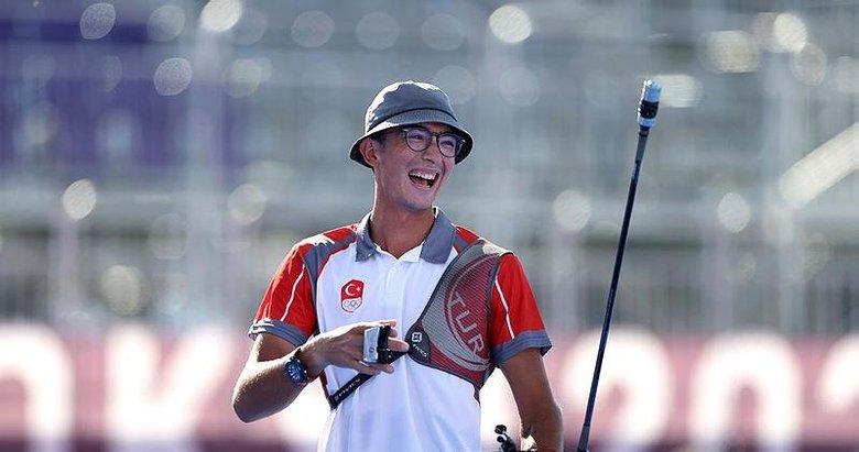 Milli okçu Mete Gazoz 2020 Tokyo Olimpiyat Oyunları'nda altın madalya kazandı!