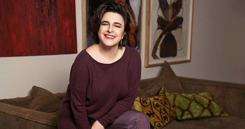 Esra Dermancıoğlu'nun kızı Refia Dermancıoğlu ile benzerliği şaşırttı