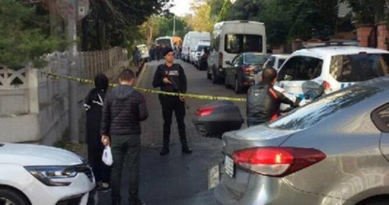 İstanbul Bakırköy'de bir evde 1'i çocuk 3 kişinin cansız bedeni bulundu