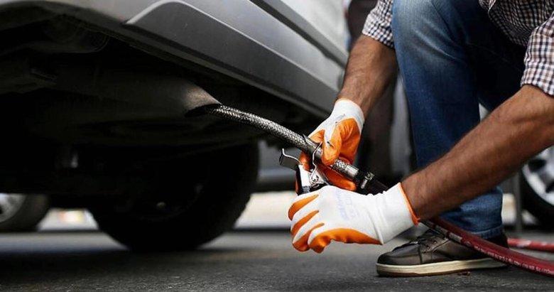Egzoz emisyon denetiminde yeni dönem başlıyor: Artık araçlar durdurulmayacak
