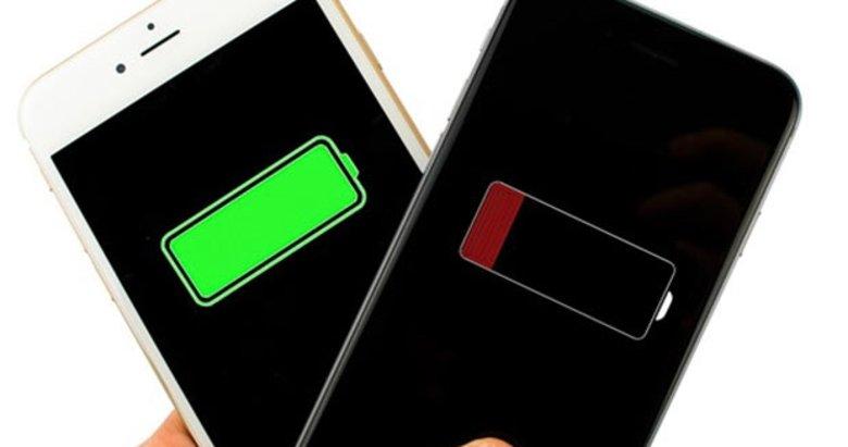 Telefonunuzun şarjının çabuk bitiyorsa bu yöntemleri kullanın