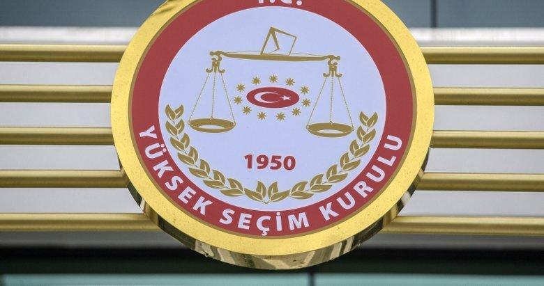 YSK, İstanbul'da seçimin iptal edilmesinin gerekçeli kararını açıkladı