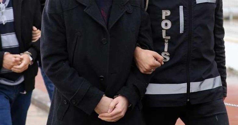 FETÖ'nün mahrem imamı özel bir okulda yakalandı